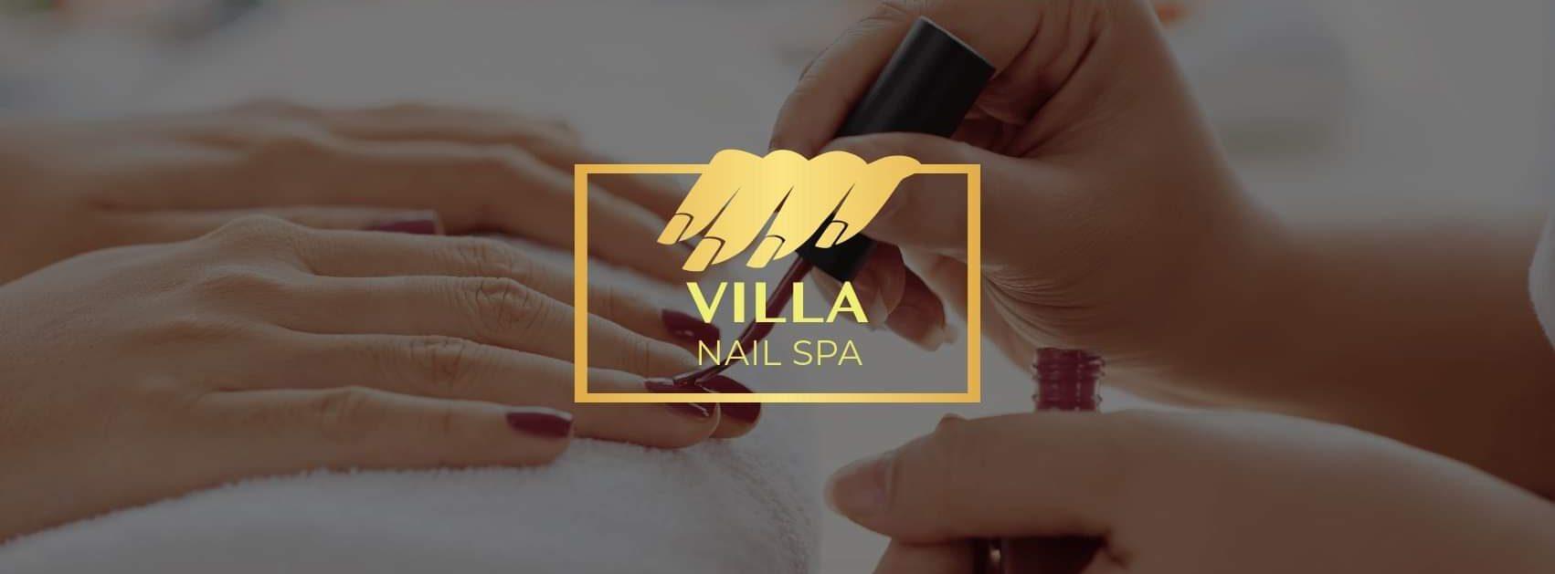 Villa Nail Spa
